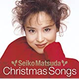 Seiko Matsuda Christmas Songs