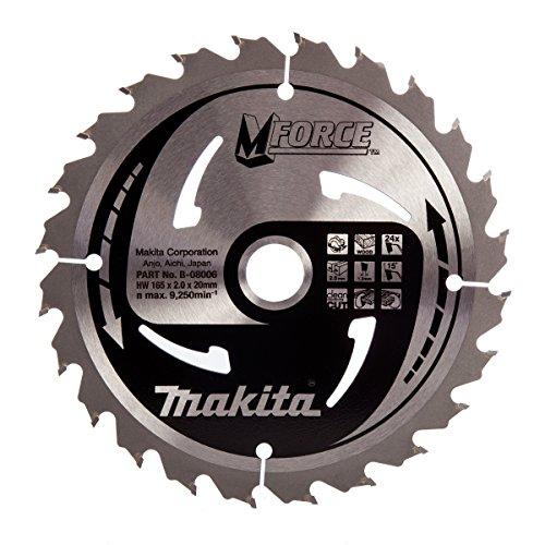 Makita B-08006 Mforce Blade For Portable Saws