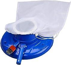 LjzlSxMF Piscina Aspirador Sucker Piscina Aspirador Herramientas Jefe de la Piscina de Limpieza para Piscinas estanques Accesorio