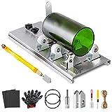 Best Glass Cutters - Glass Bottle Cutter Kit, Bottle Cutter DIY Machine Review