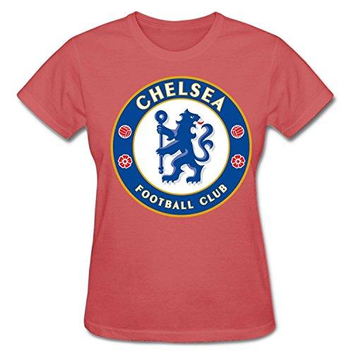 GloriousReturn BMWW Women's FC Chelsea Chelsea Professional Football Club Chelsea L.F.C T Shirt