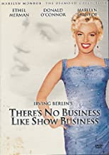 Irving Berlin's There's no Business like show business (The Diamond Collection, with Bonus Features)