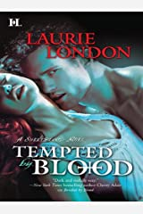 Tempted by Blood (Hqn) Kindle Edition