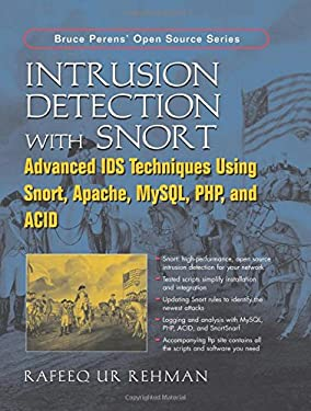 Intrusion Detection With SNORT, Apache, MySQL, PHP, And ACID