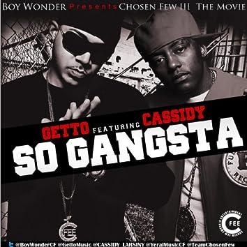 Keepin It Gangsta (feat. Cassidy)