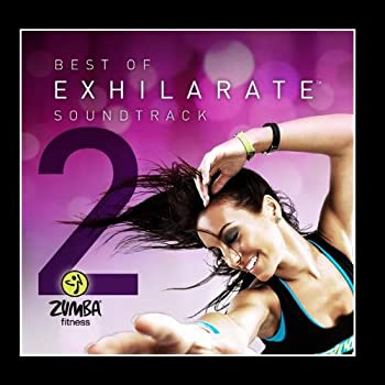 Best Of Exhilarate Soundtrack Vol 2