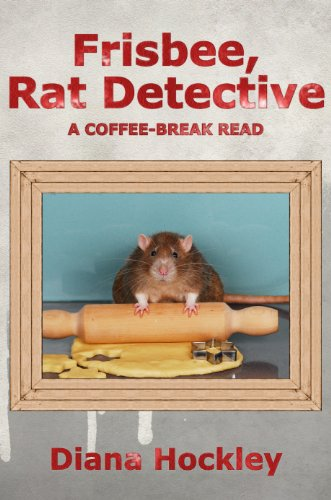 FRISBEE, RAT DETECTIVE