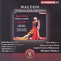 Walton: Troilus & Cressida