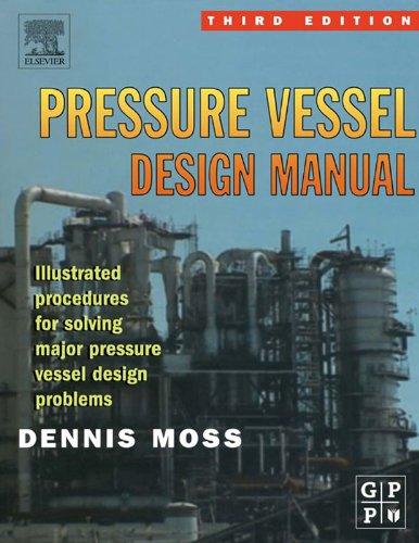 Pressure Vessel Design Manual (English Edition)