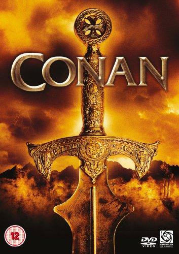 Conan, the Adventurer