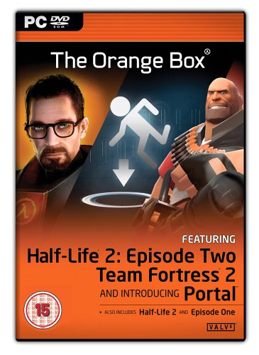 Half-Life 2: The Orange Box [UK-Import]