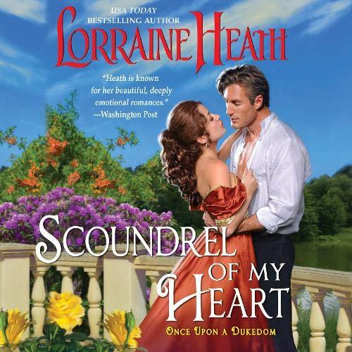 Scoundrel of My Heart Titelbild