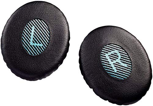 Replacement Ear Pads Cushions for Bose SoundLink On-Ear(OE), Bose On-Ear 2 (OE2 & OE2i), Bose SoundTrue On-Ear (OE) & SoundLink On-Ear (OE) Headphones - Black