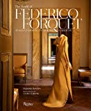 Image of The World of Federico Forquet: Italian Fashion, Interiors, Gardens