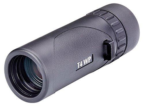 Opticron T4 Trailfinder WP - Monocular (8 x 25), Color Negro