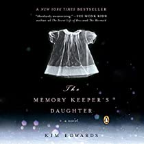 the memory keepers daughter audiobook by kim edwards