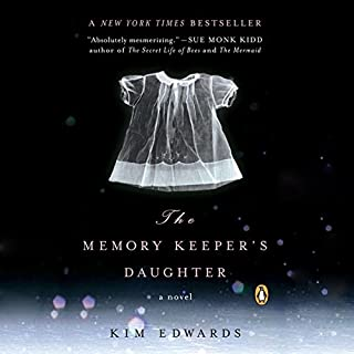 The Memory Keeper's Daughter cover art