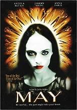 Angela Bettis - (MAY) – MAY (2002)