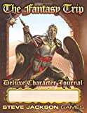 The Fantasy Trip: Deluxe Character Journal