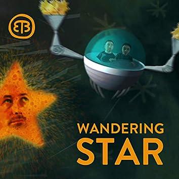 Wandering Star - EP