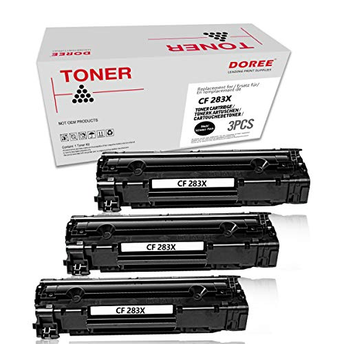 comprar toner hp cf283x on-line