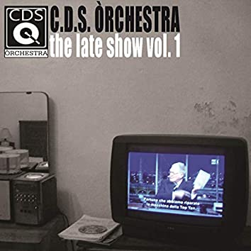 The Late Show, Vol. 1