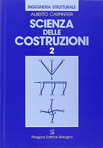 Scienza delle costruzioni 2