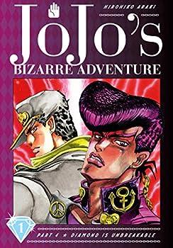 JoJo's Bizarre Adventure  Part 4--Diamond Is Unbreakable Vol 1