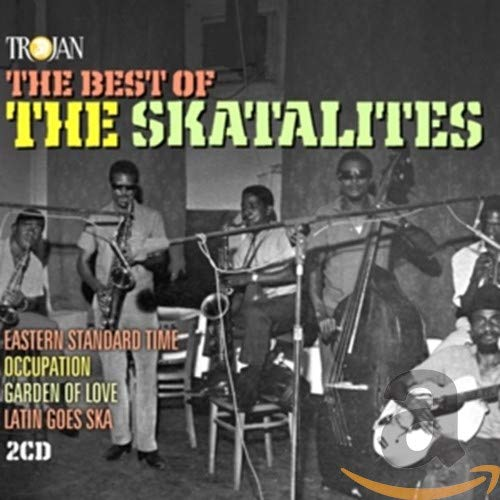 The Best of the Skatalites