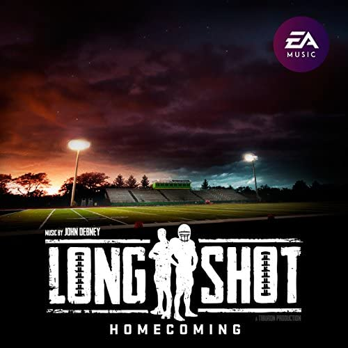 John Debney & EA Games Soundtrack