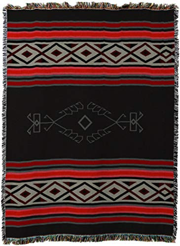 Pure Country Tapestry Throw
