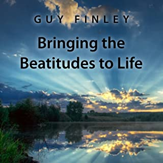 Bringing the Beatitudes to Life audiobook cover art