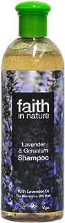 Mejor Faith In Nature Shampoo de 2020 - Mejor valorados y revisados
