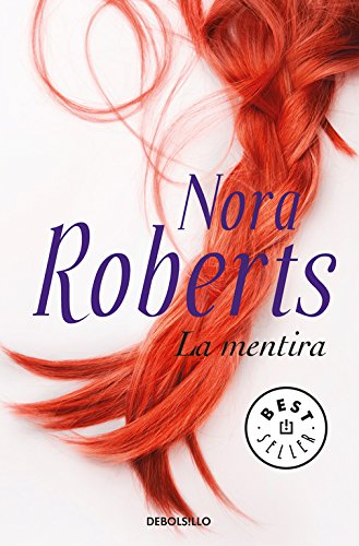 La mentira (Best Seller)