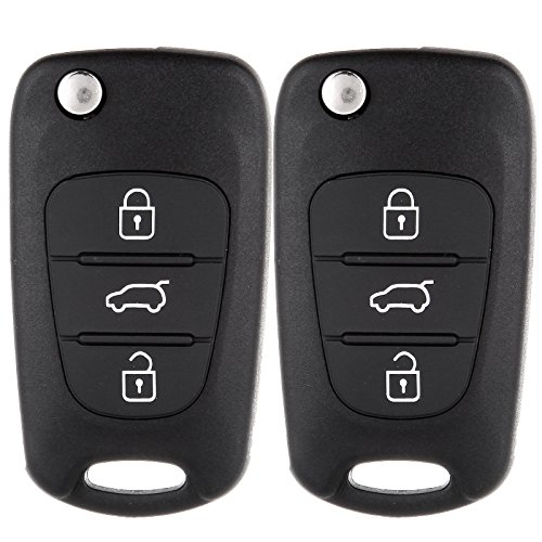 10 Best **** Kia Sportage Key Fob Battery Replacement Reviews