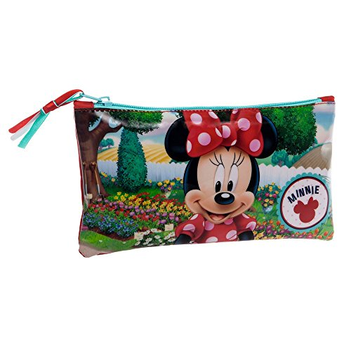 Disney Minnie Garden Vanity, 21 cm, Rouge 4424051