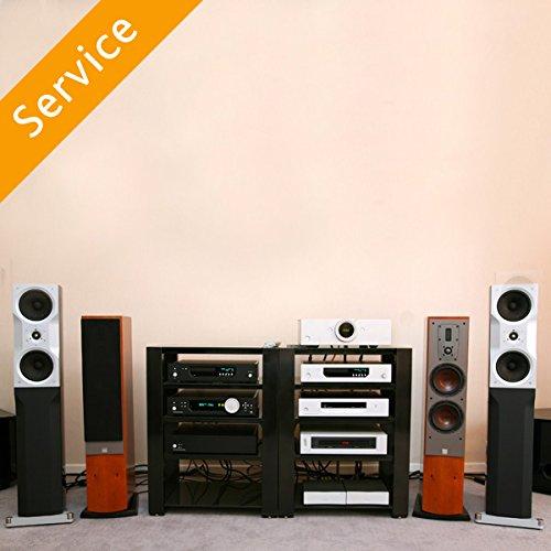 7.1 - channel Wired Speaker Setu...