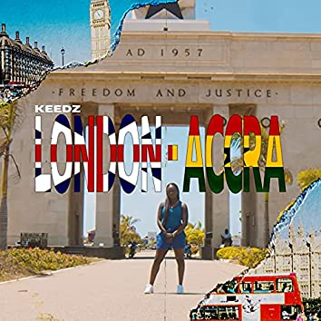 London - Accra