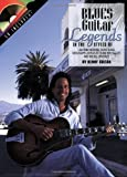 Blues Guitar Legends by Kenny Sultan(1996-01-01)