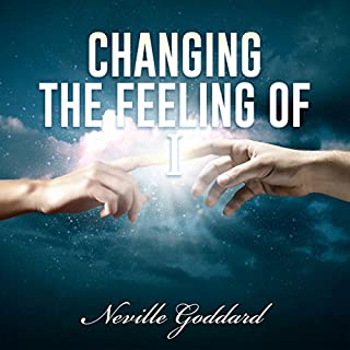 """Changing the Feeling of """"I"""" cover art"""
