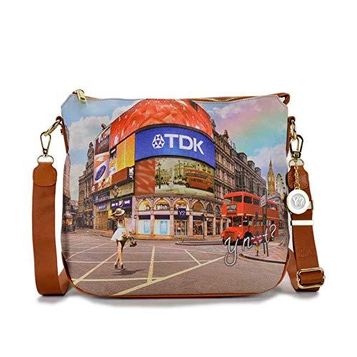 YNOT Crossbody Bag Medium L-391 Princess in London TU