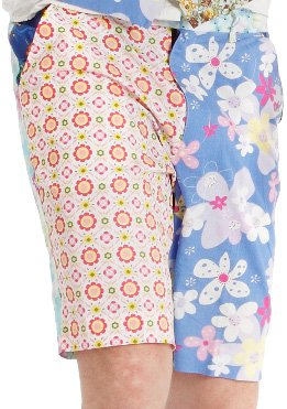 Morph Foul Fashion Short Taille S