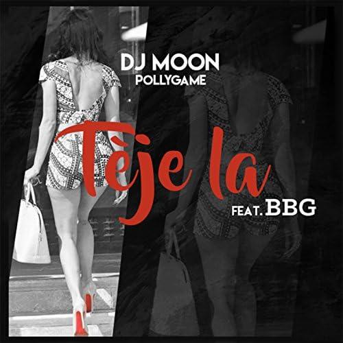 DJ Moon feat. BBG