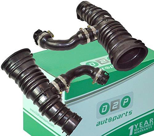 D2P Luftfilter Flow Schlauch für Focus C-Max 1.6 TDCi 3M519A673MG 1336611