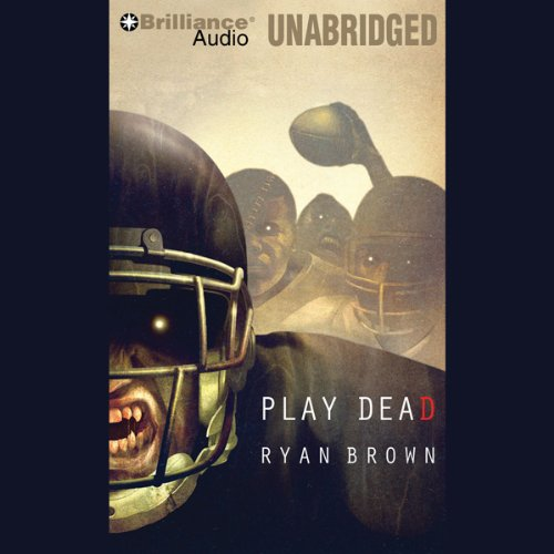 Play Dead: A Thriller audiobook cover art