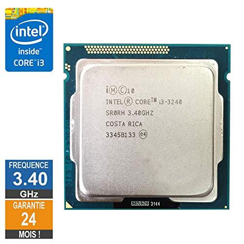 Little Phoenix - Procesador Intel Core I3-3240 (3,40 GHz, SR0RH, FCLGA1155, 3 MB)