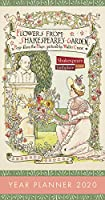Shakespeare Birthplace Trust 2020 Planner