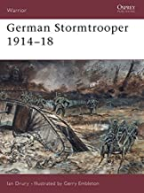 German Stormtrooper 1914–18 (Warrior)