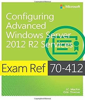 Best exam 70-412 Reviews
