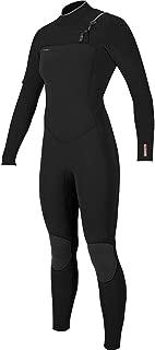 O'NEILL Hyperfreak 3/2+mm Chest-Zip Full Wetsuit - Women's